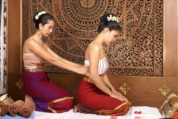Masaż tajski Chaiyo