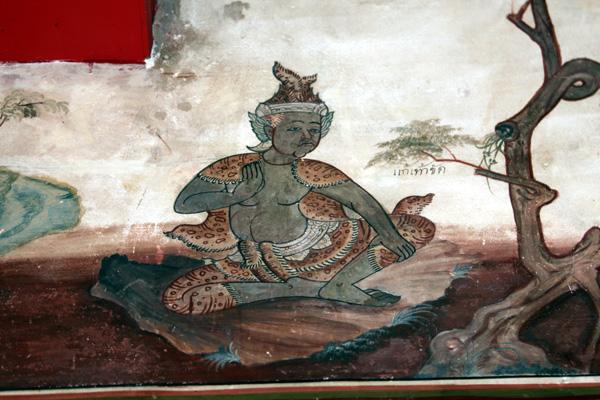 Główne zasady masażu tajskiego
