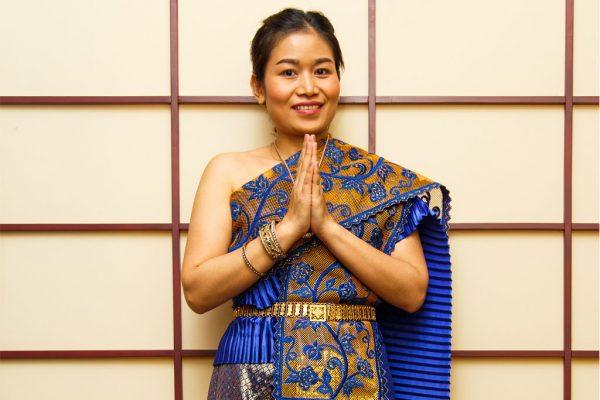 Masaż tajski prawdziwy
